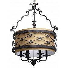 Подвесной светильник Айвенго 8 382016206