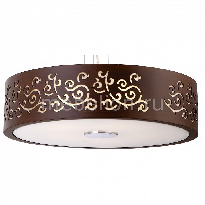 Подвесной светильник Arte Lamp A1500SP-5BR Arabesco