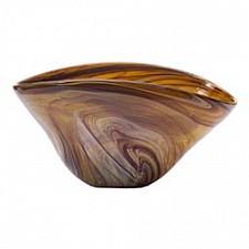 Чаша декоративная Garda Decor Чаша настольная (25х15 см) HJ1373-13-H5