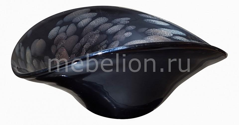 Чаша декоративная Garda Decor (20 см) HJ7167-13-K86 ваза настольная garda decor 33 см hj4109 33 k86
