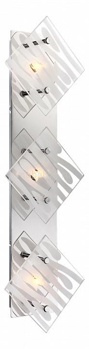 Накладной светильник Globo Carat 48694-3 globo 48694 5