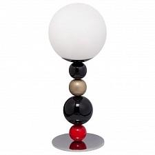 Настольная лампа декоративная Крайс 1 657030301