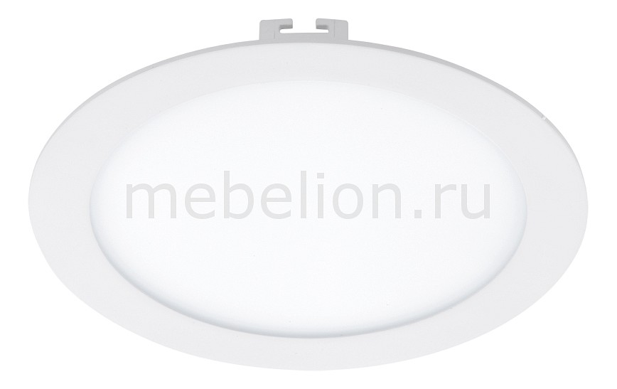 Встраиваемый светильник Eglo 94066 Fueva 1