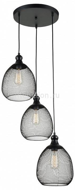 Подвесной светильник Maytoni Grille T018-03-B подвесной светильник maytoni grille t018 03 b