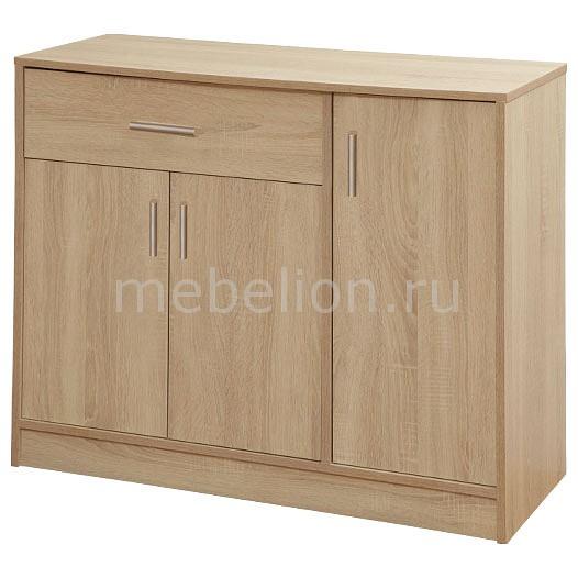 Купить Тумба Дуэт-2, Олимп-мебель, Россия