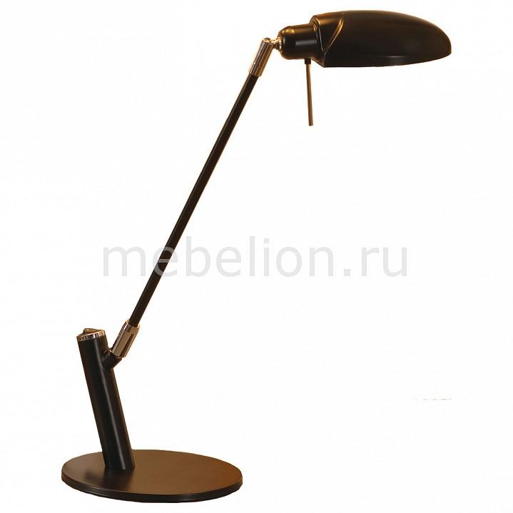 Настольная лампа офисная Lussole Roma LST-4314-01