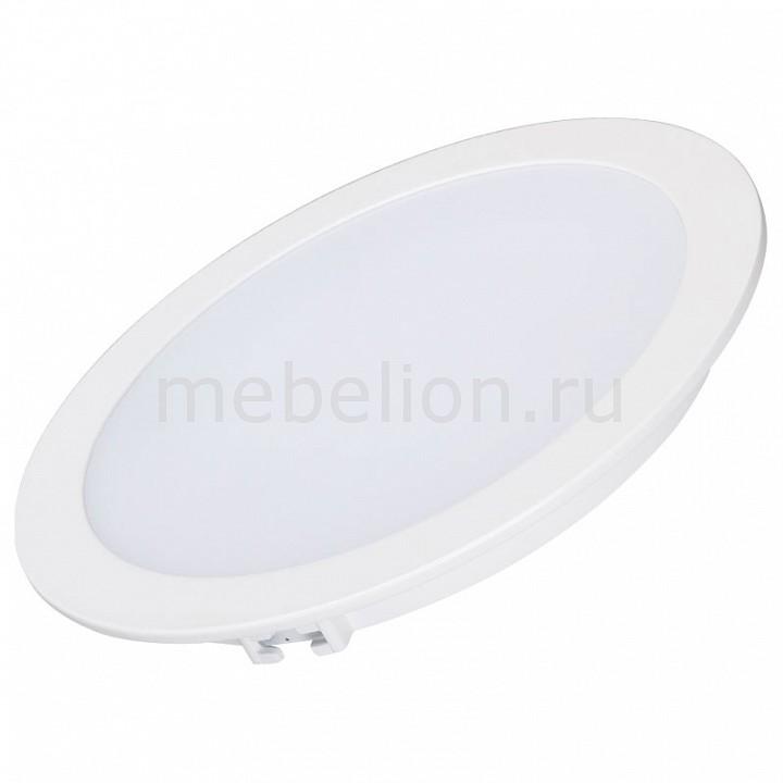 Встраиваемый светильник Arlight Dl-bl DL-BL180-18W White