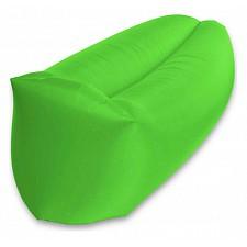 Лежак надувной Dreambag Lamzac Airpuf Зеленый