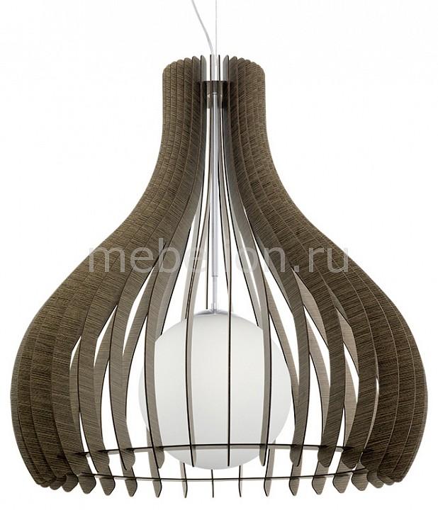 Подвесной светильник Tindori 96219, Eglo, Австрия  - Купить
