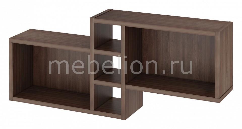 Полка книжная Merdes Домино ПК-20 комплектующие для корпуса пк ir358ir608i3680i1345i4165i1355