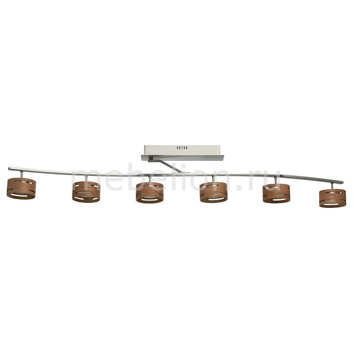 Светильник на штанге DeMarkt Чил-аут 725010906 demarkt 306013103