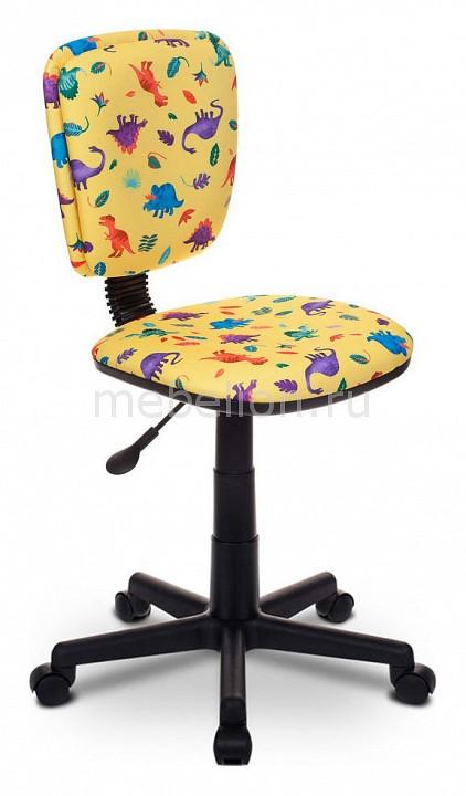 Стул компьютерный Бюрократ CH-204NX/DINO-Y бюрократ ch 204nx giraffe