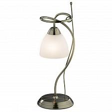 Настольная лампа декоративная Kaena 2120/1T