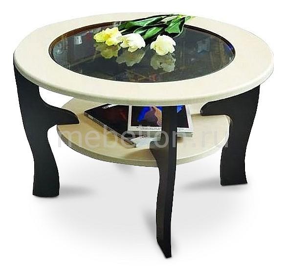 Стол журнальный Олимп-мебель Маджеста-6 олимп мебель венеция 12 18 венге клен азия