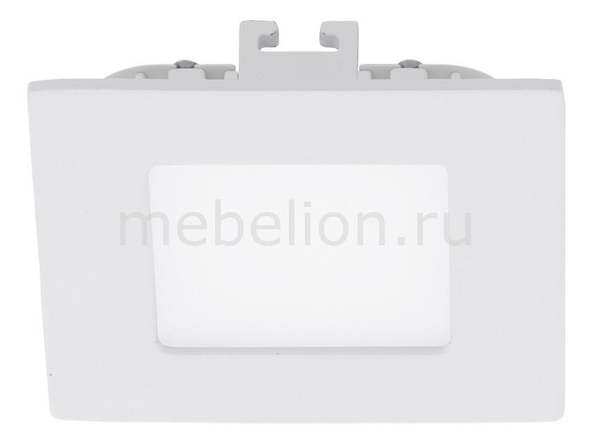 Купить Встраиваемый светильник Fueva 1 94046, Eglo, Австрия