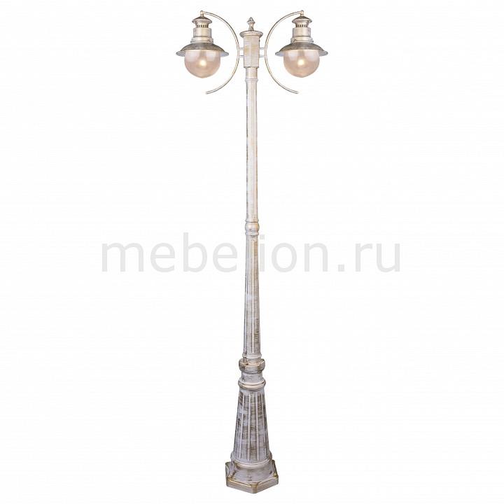Фонарный столб Arte Lamp Amsterdam A1523PA-2WG