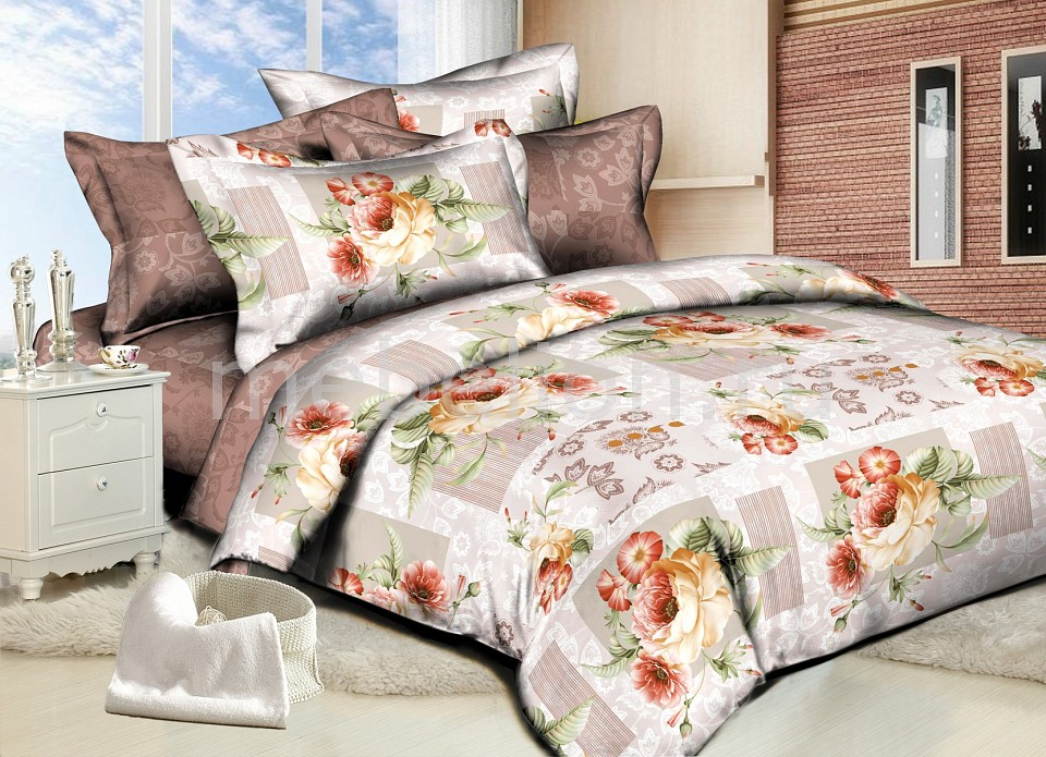 Комплект двуспальный Amore Mio