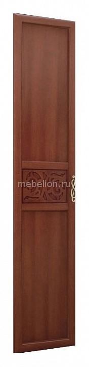Дверь распашная Александрия 125.002 орех