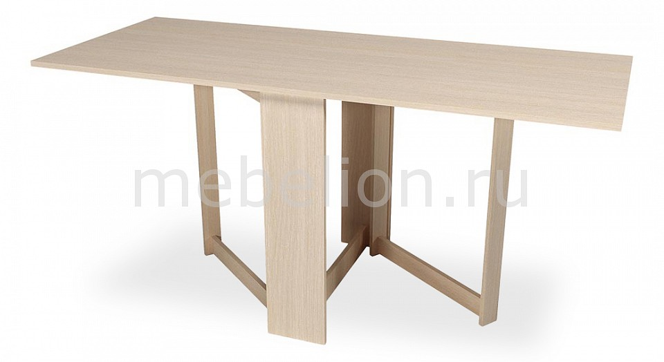 Стол обеденный Сильва НМ 040.32
