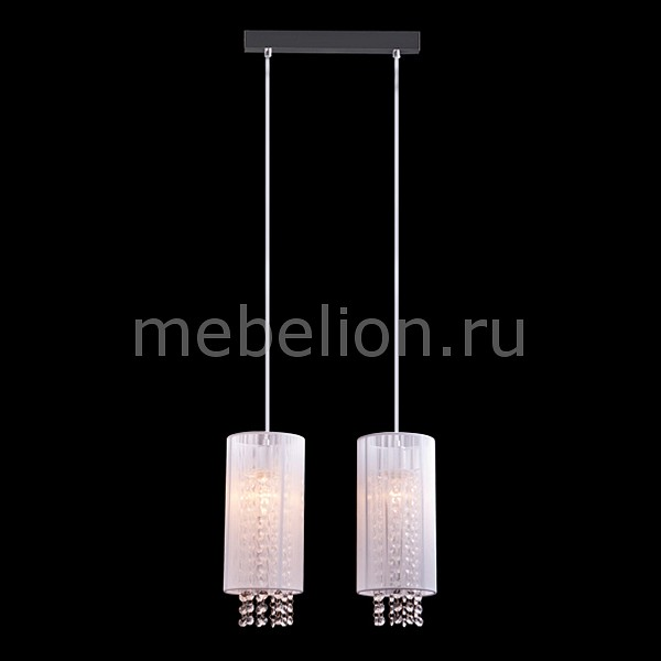Подвесной светильник Eurosvet 1188/2 хром 1188