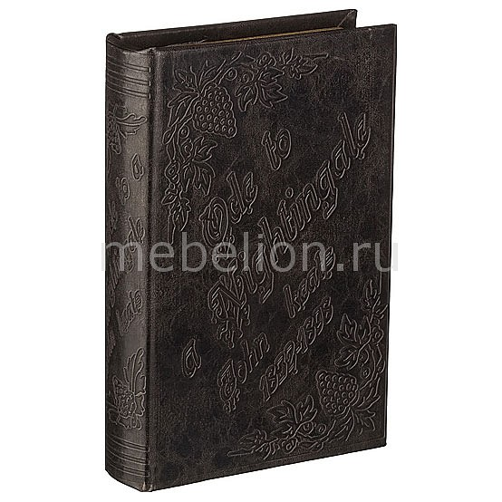Шкатулка декоративная АРТИ-М