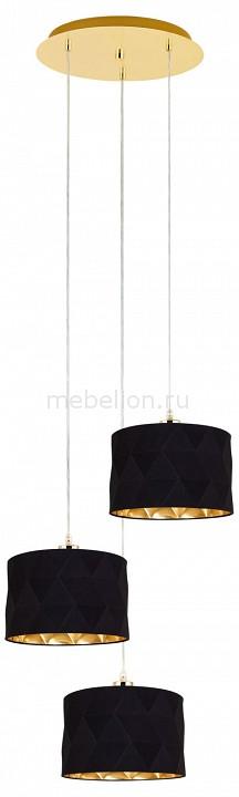 Купить Подвесной светильник Dolorita 39226, Eglo, Австрия