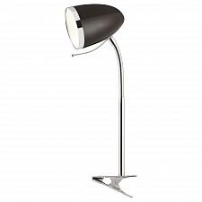 Настольная лампа офисная Cosy A6155LT-1BK