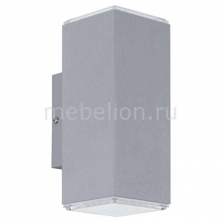 Накладной светильник Eglo Tabo 94186 уличный настенный светильник eglo tabo 94186