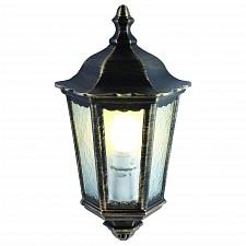 Накладной светильник Arte Lamp A1809AL-1BN Portico 3