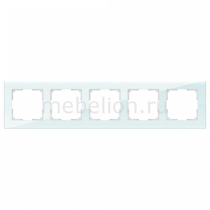 Рамка на 5 постов Werkel Favorit WL01-Frame-05 weise toys 1 32 scale die cast metal model fendt favorit 926 vario