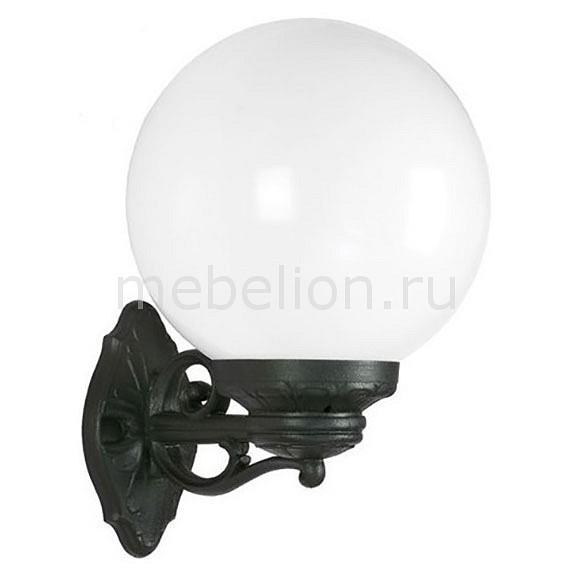 Светильник на штанге Fumagalli Globe 250 G25.131.000.AYE27 фонарный столб fumagalli globe 250 g25 157 s20 aye27