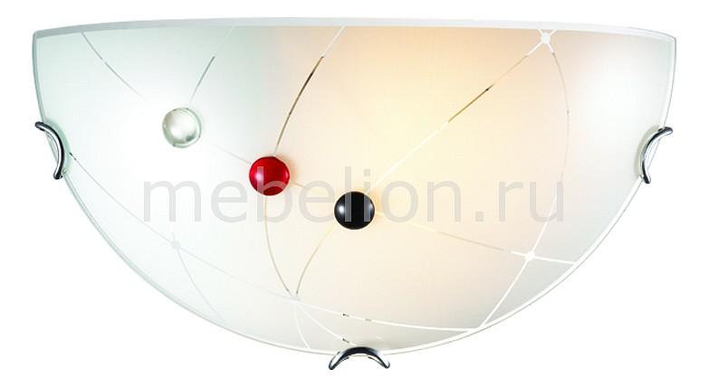 цена Накладной светильник Sonex Kave 006