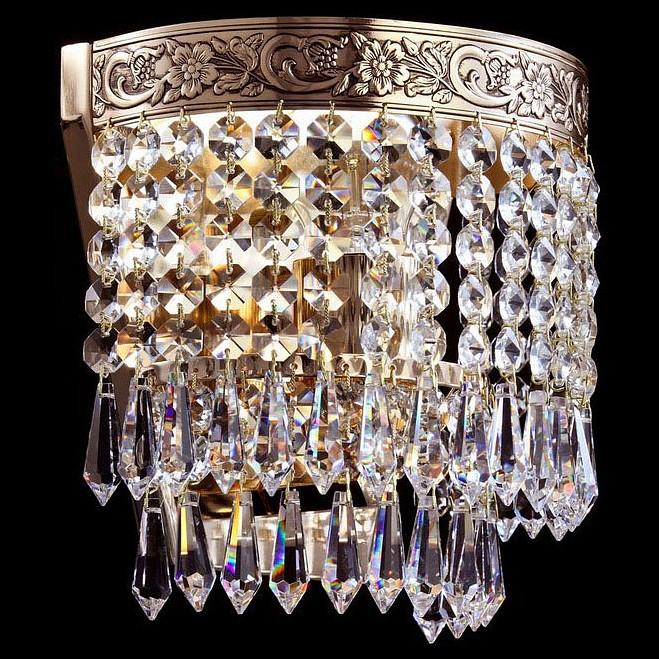 Купить Накладной светильник Palace DIA890-WL-01-G, Maytoni, Германия