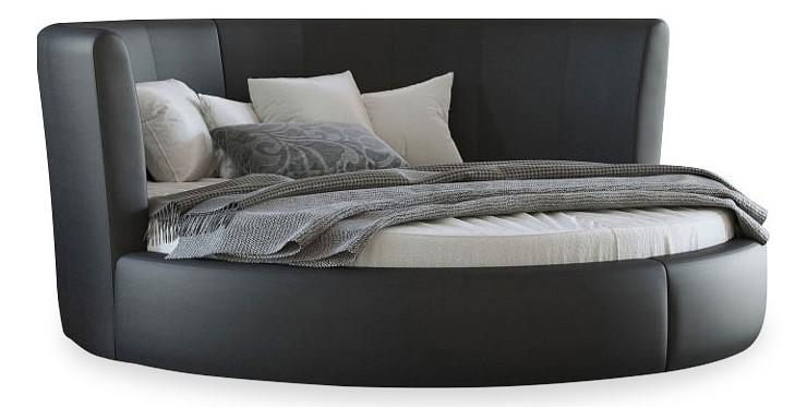 Кровать двуспальная Орматек Луна Орматек