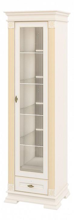 Шкаф-витрина Мебель-Неман Афина МН-222-03 комплект плетеной мебели афина мебель т503sg y290вg w1289