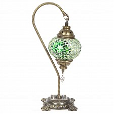Настольная лампа декоративная Марокко 0902,07