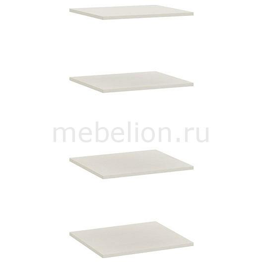 Полки Мебель Трия Лючия ТД-235.07.26-01 карниз мебель трия лючия тд 235 07 33