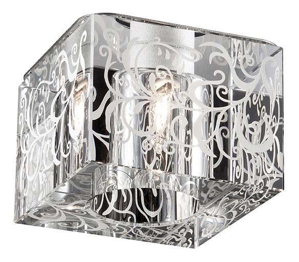 Встраиваемый светильник Novotech 369514 Cubic