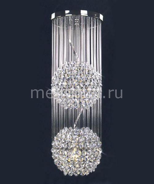 Подвесной светильник Preciosa 45093800204000100 Brilliant