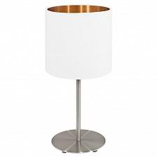 Настольная лампа декоративная Maserlo 95048