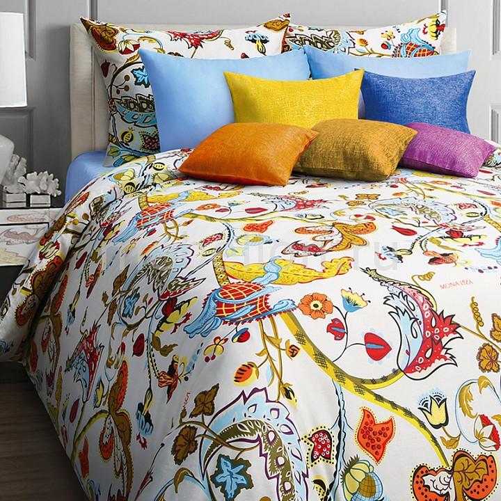 Комплект полутораспальный Mona Liza Baileys комплект в кроватку mona liza медвежата 1 5 спальный цвет белый наволочка 40 х 60 см