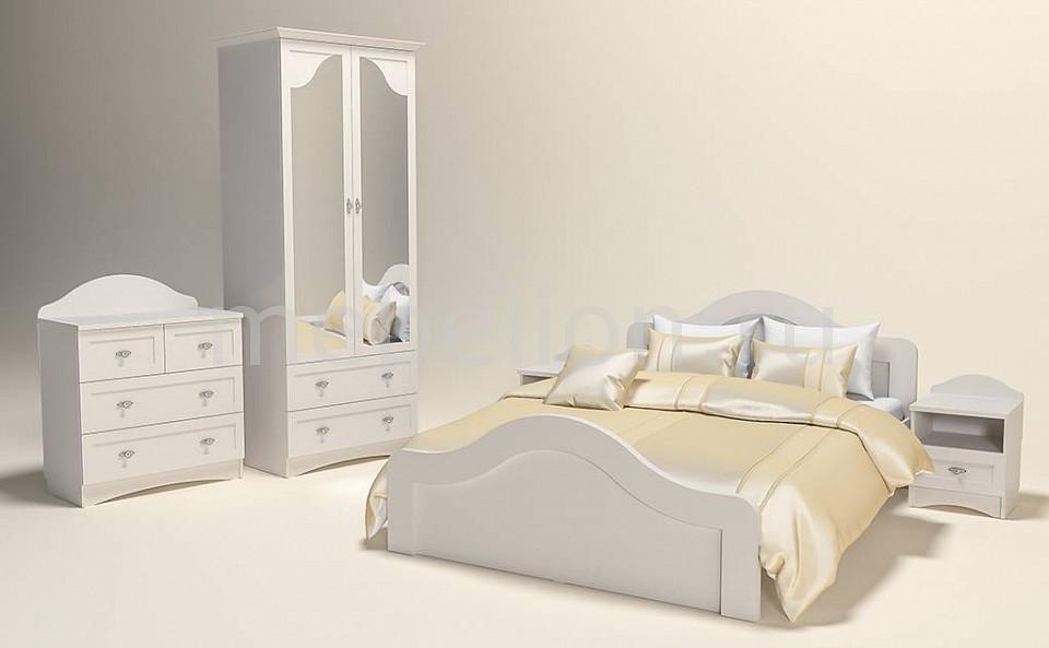 Гарнитур для спальни Прованс-3