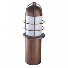 Наземный низкий светильник Minorca 89535