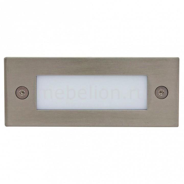Встраиваемый светильник Feron LN201A 12000 встраиваемый светильник feron dl246 17898