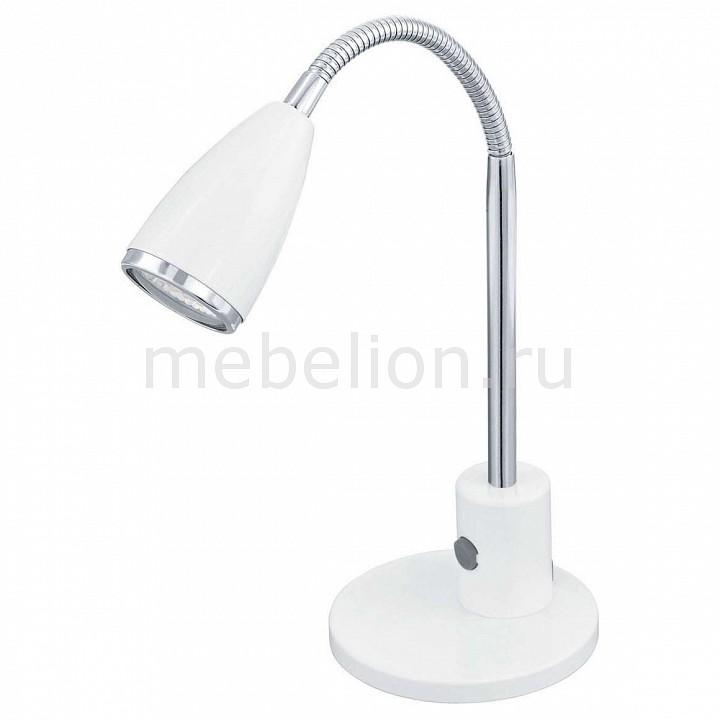 Настольная лампа офисная Eglo Fox 92872 настольная лампа eglo fox 92872