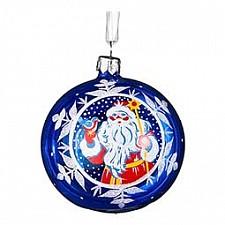 Елочный шар (7 см) Дед Мороз 860-226