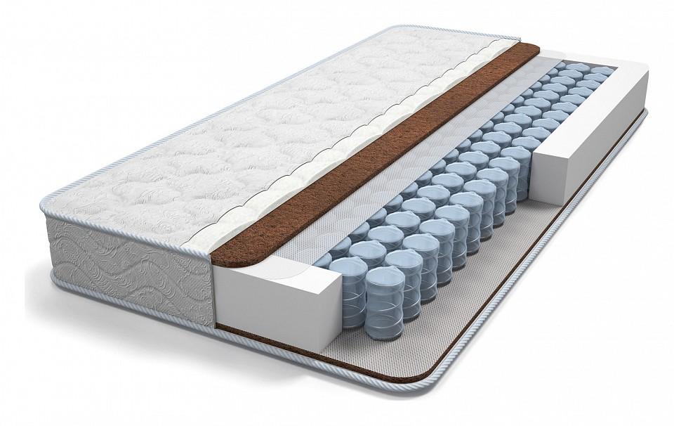 Матрас полутораспальный Sonum Tender 120-200 1200 2000