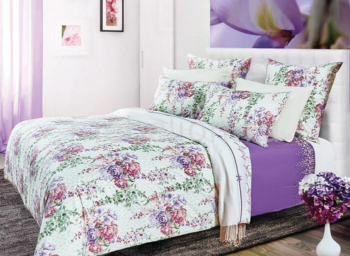 Комплект двуспальный Primavelle
