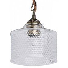 Подвесной светильник MW-Light 481012101 Аманда