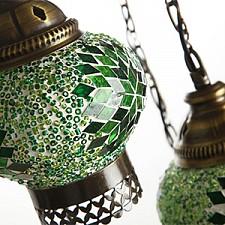 Подвесная люстра Kink Light 0512,07 Марокко